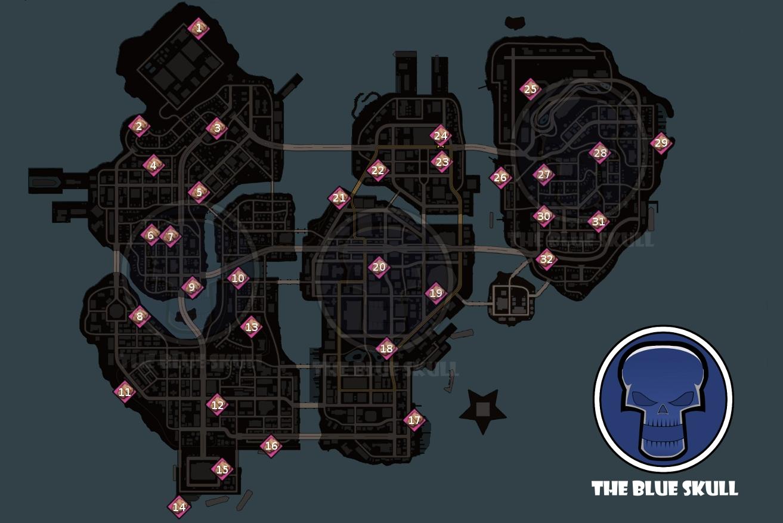 Steam Community :: Guide :: คู่มือเก็บ Achievement - Saints row: 3 ไทย