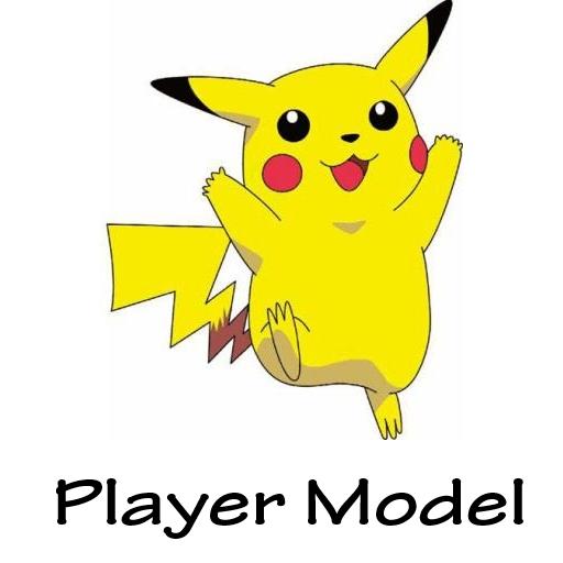 Pikachu Player Model - SteamWorkshop download