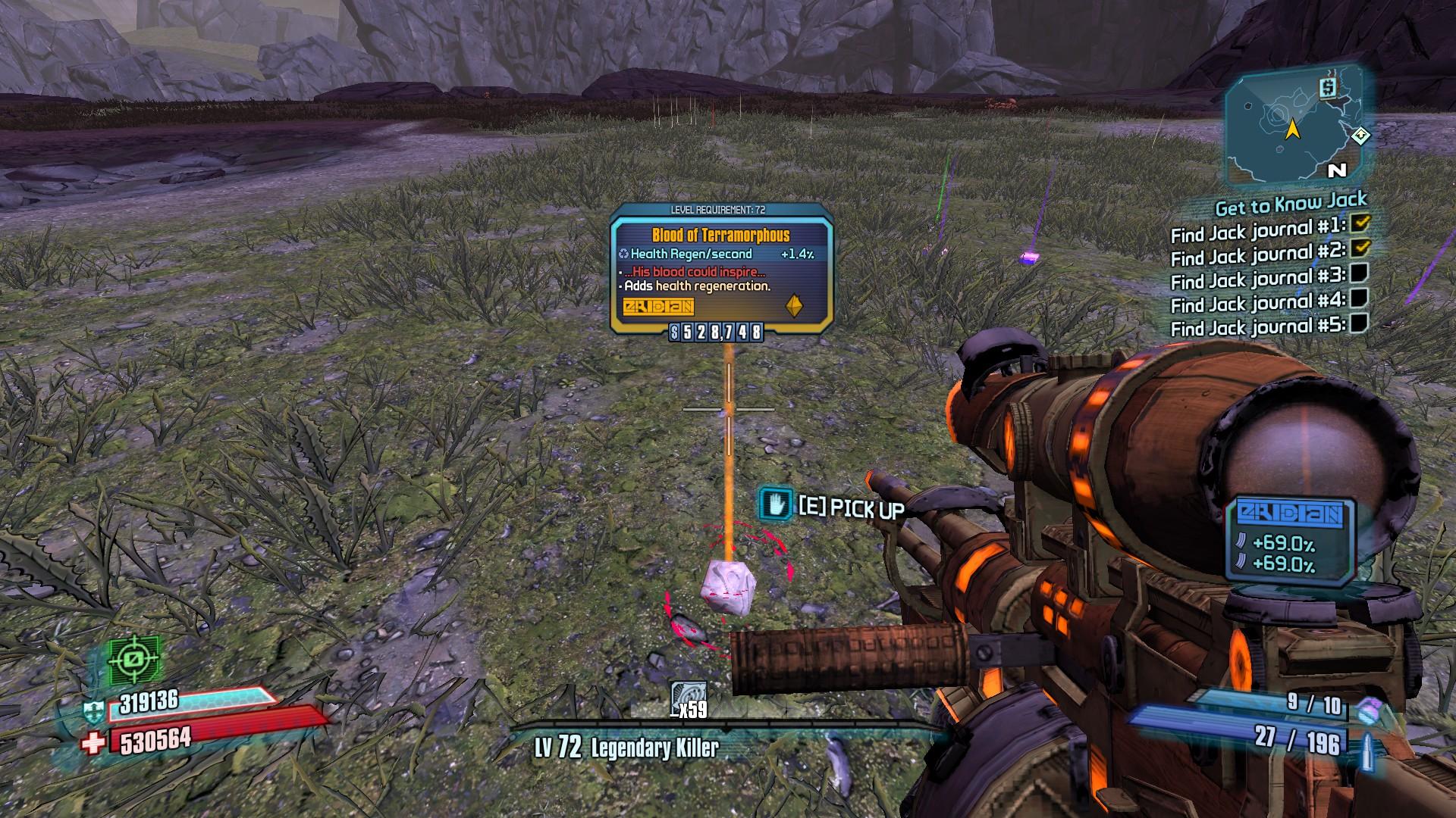 Steam Community :: Screenshot :: Blood of Terramorphous