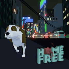 Steam Greenlight :: Home Free