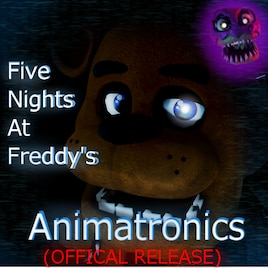 Steam Workshop :: Five Nights at Freddy's 1 - Animatronics [OFFCIAL