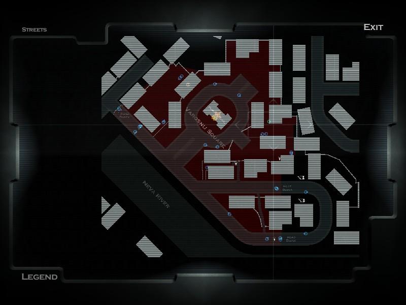 Steam Community Screenshot Hitman 2 Silent Assasin Map