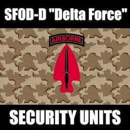 Steam Workshop :: US Army SFOD-D