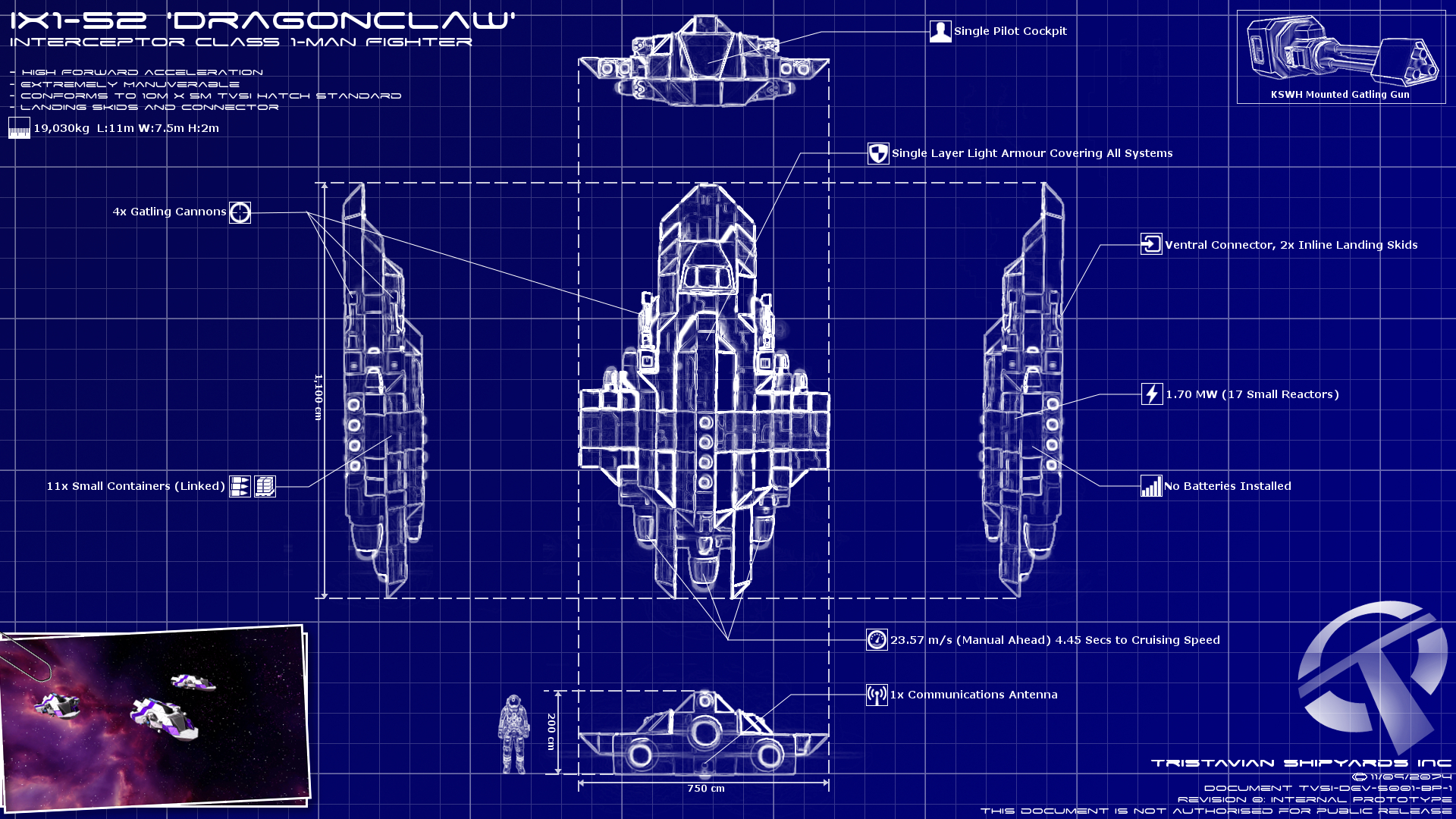 Steam workshop tristavian shipyards inc blueprints malvernweather Gallery