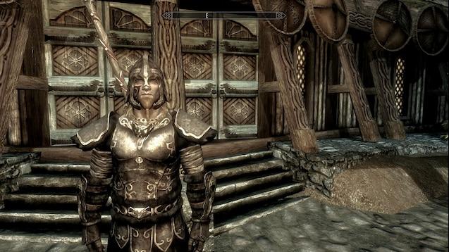 Steam Workshop :: Harbinger's Armor