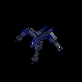 Steam Workshop :: Starcraft 1 Wraith Fighter
