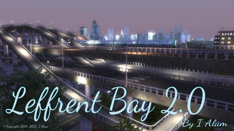 Leffrent Bay 2.0