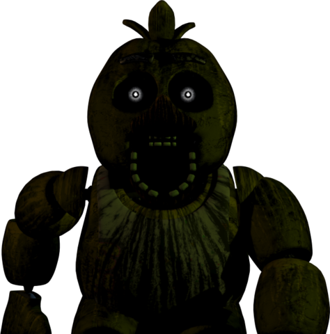 Steam Community :: Guide :: Five Nights at Freddy's 3