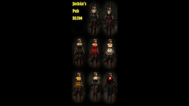 Steam Workshop :: JackGa's Pub (ver 5 0 1) - Legendary Edition