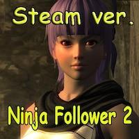Steam Workshop :: Ninja