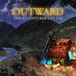 Steam Greenlight :: Outward - The Adventurer Life Simulator