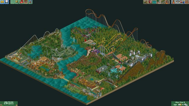 Steam Community :: Screenshot :: Universal Studios Hollywood