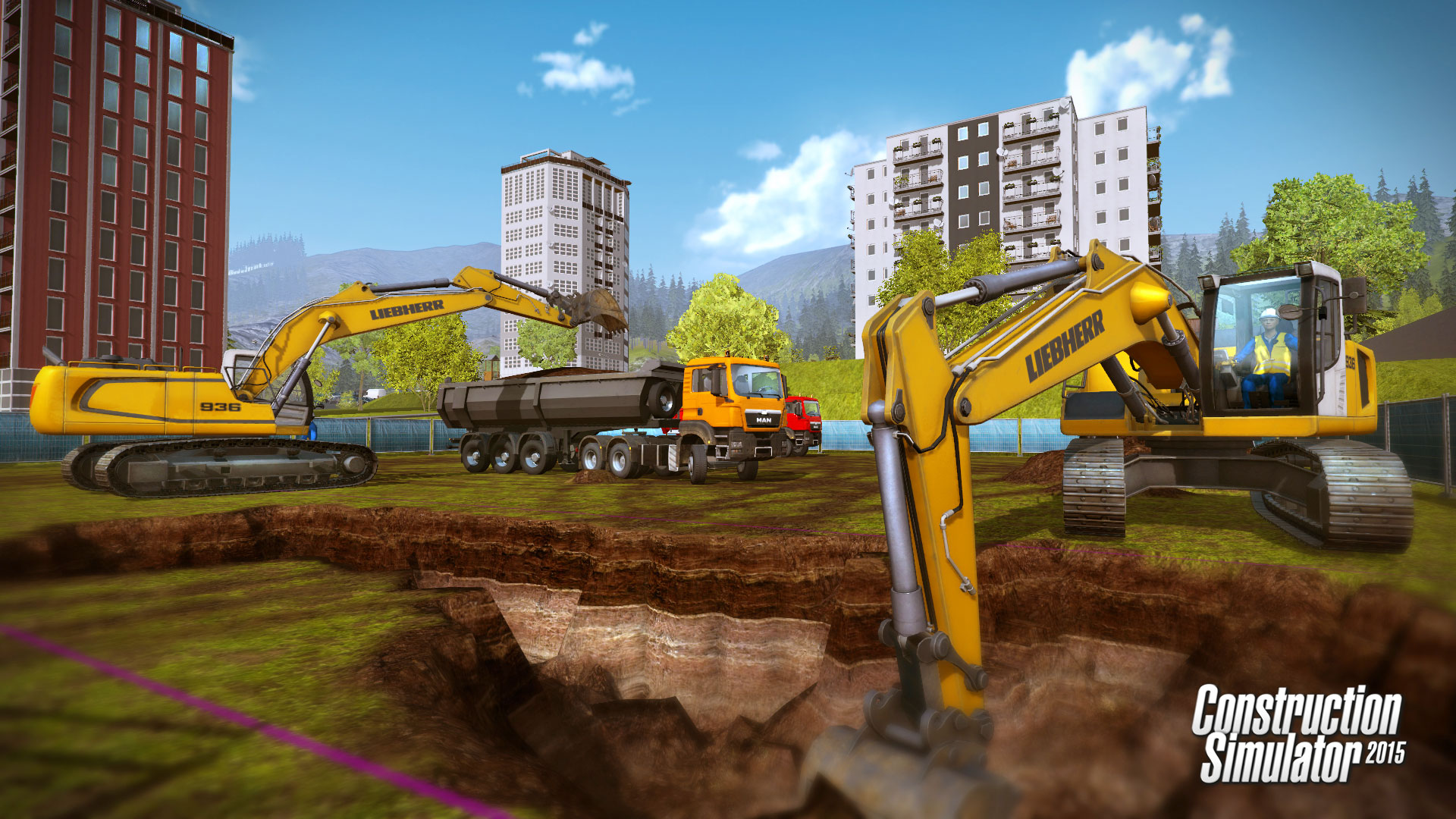 Steam Community :: :: Construction Simulator 2015: First