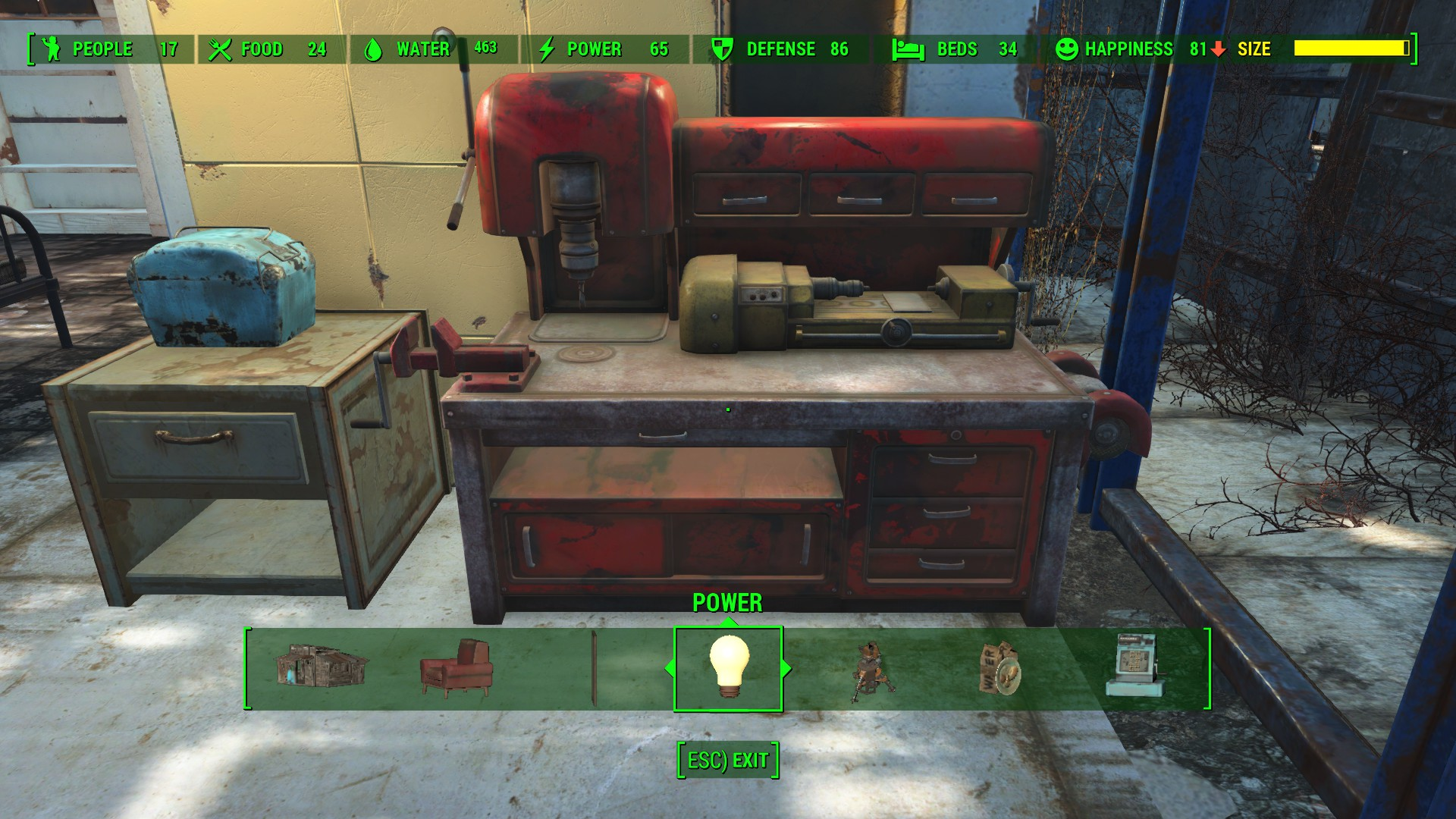 guide to hackibg in fallout4