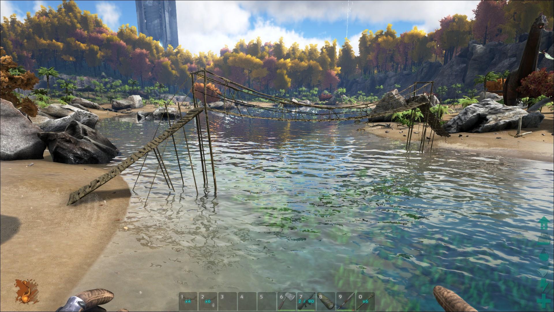 Steam workshop bridge rate malvernweather Choice Image