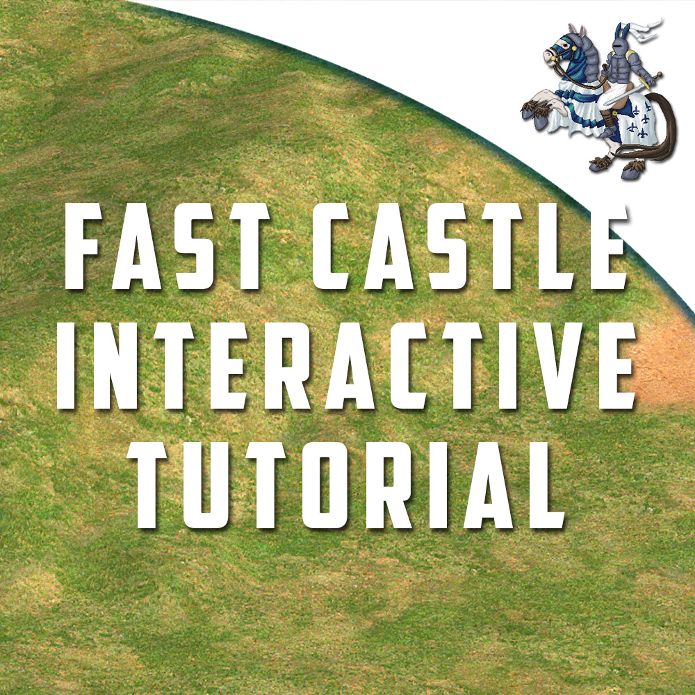 Fast Castle Tutorial - By ZeroEmpires