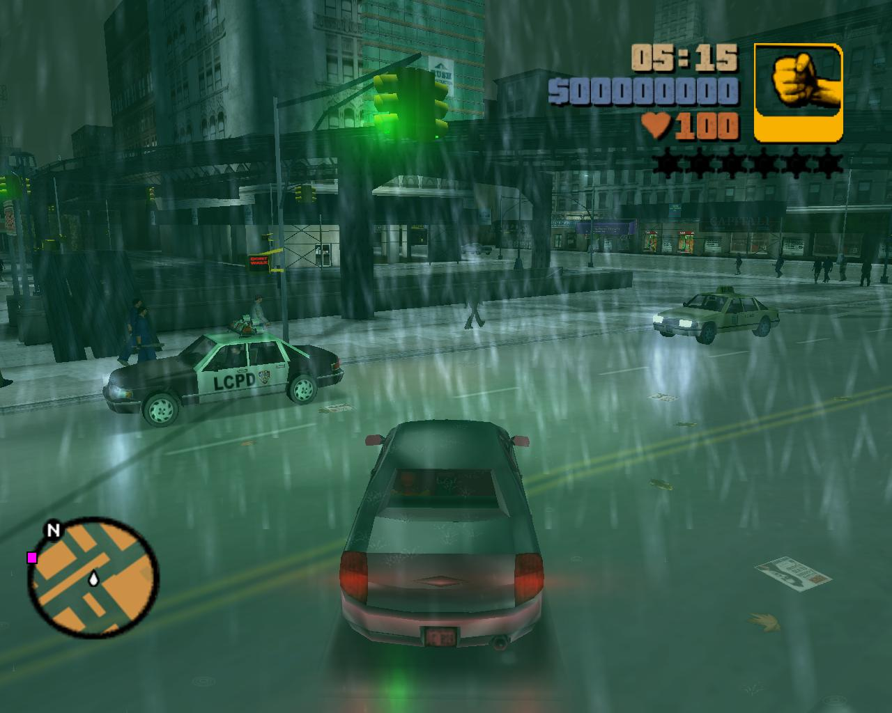 Steam Community :: Guide :: Grand Theft Auto III - Enhanced