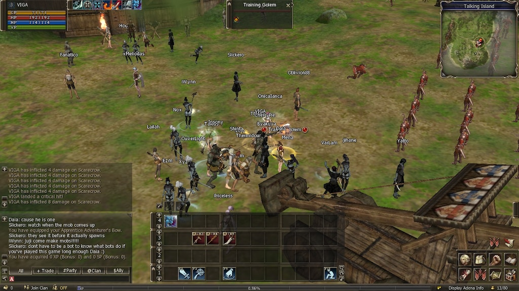 Steam Community :: Lineage II