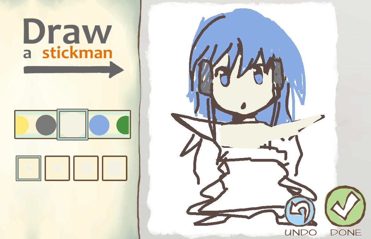 Galerry Draw a Stickman EPIC 2