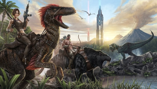Steam Community :: Guide :: Ark: Singleplayer and Server