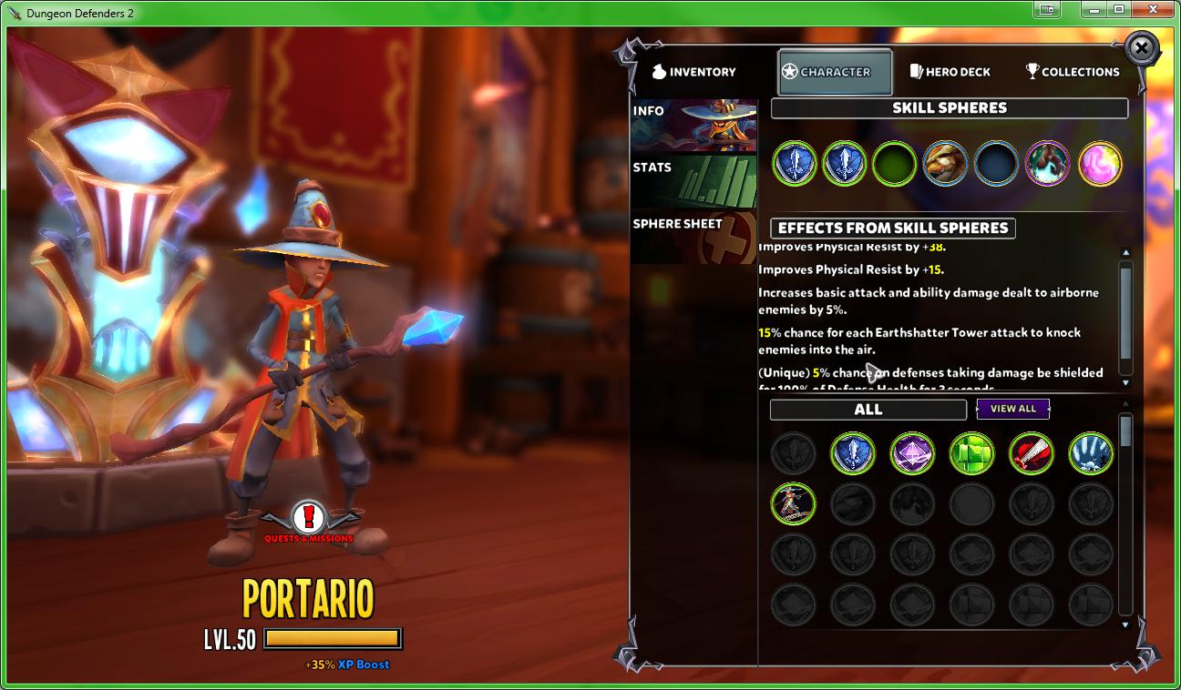 Catch 'em All Achievement in Dungeon Defenders