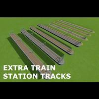 Extra Train Station Tracks ( ETST )