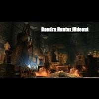 Daedra Hunter Hideout (Remastered)画像