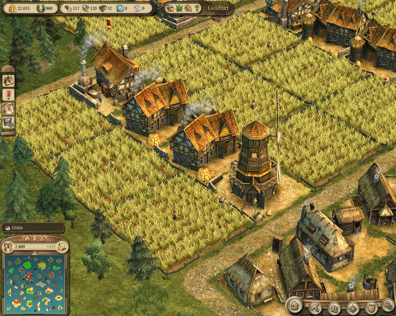 Anno 1404 Efficient Building Layouts.Steam Community Guide Guide Farm Layouts