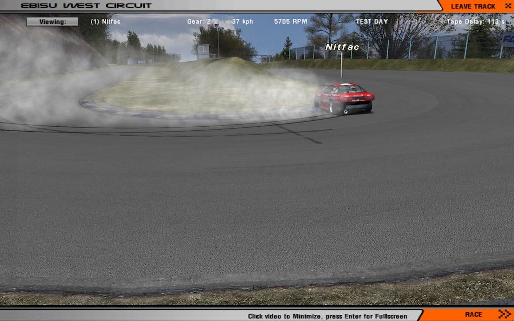 Steam Community :: Screenshot :: Drift :)