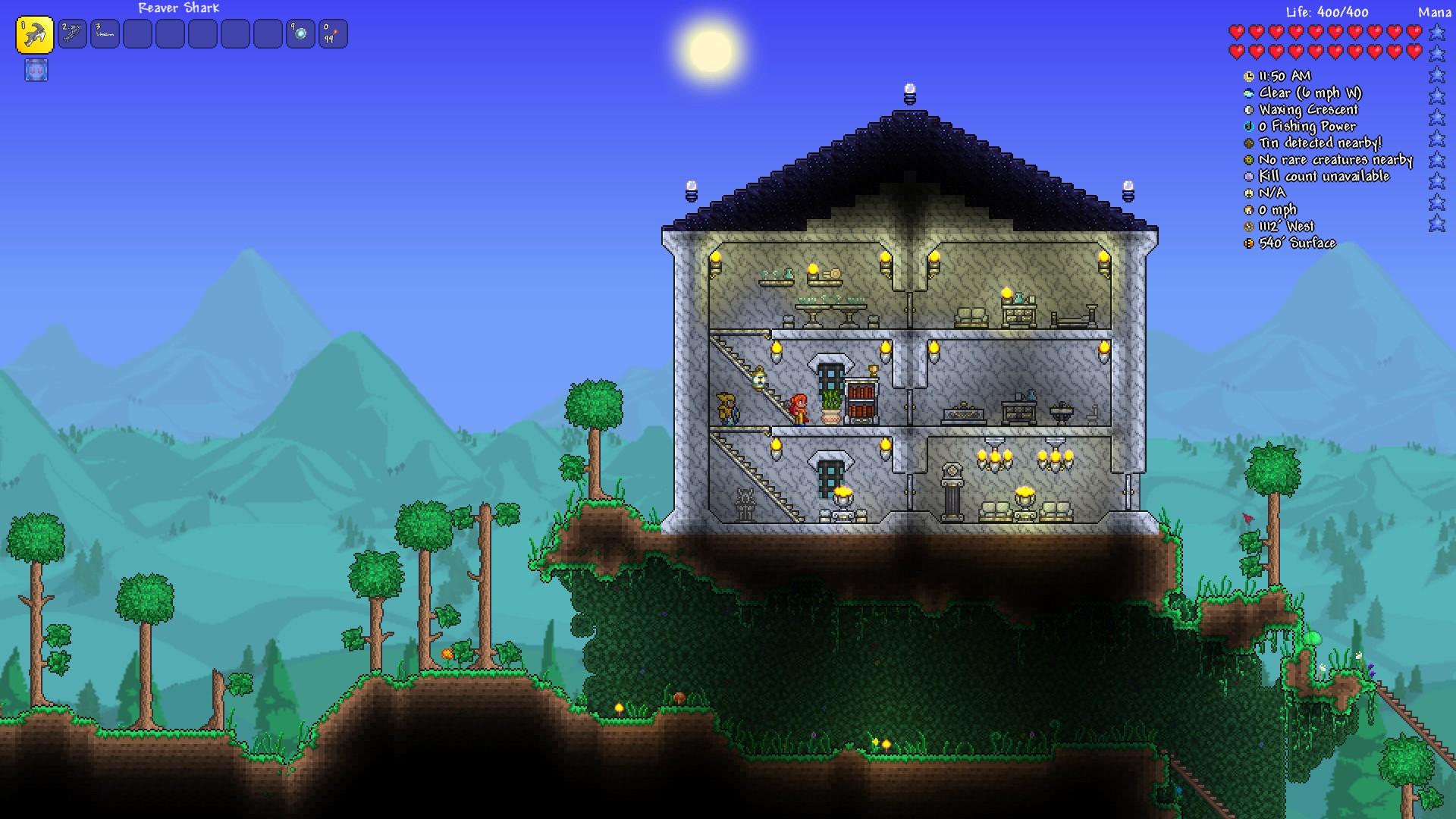 Steam Community :: Screenshot :: Marble Mansion