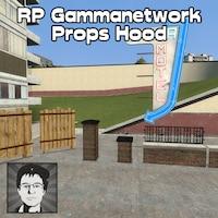 Steam Workshop :: RP prop pack