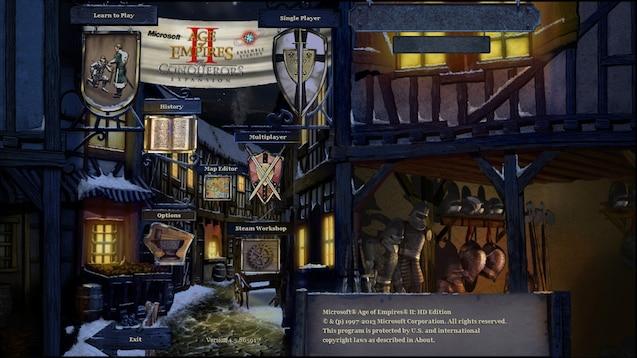 Age Of Empires 2 The Conquerors Download Ita