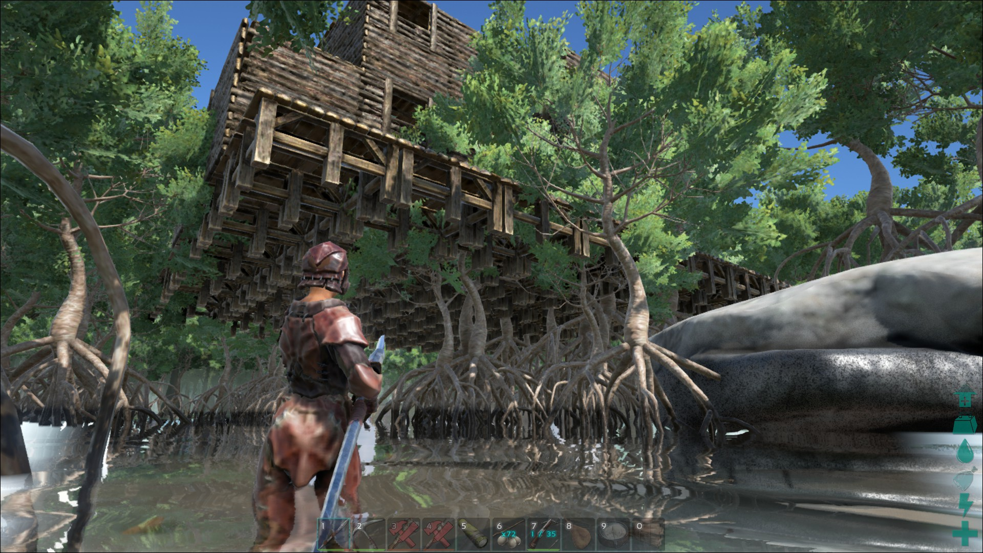 Lovely ARK: Survival Evolved