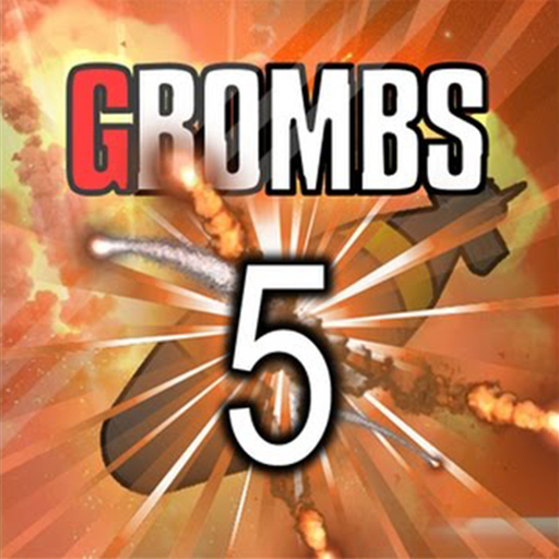 Garry's Bombs 5: Material Pack