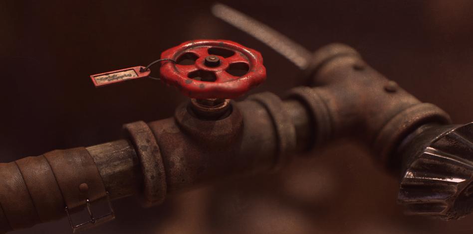 Steam Workshop :: Prophet's Melee Weapon Pack