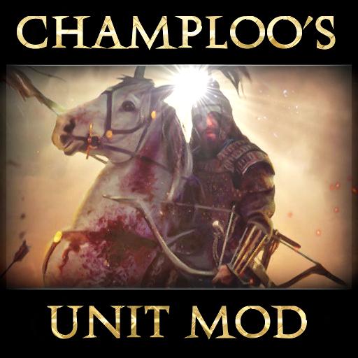 CHAMPLOO's Unit Mod