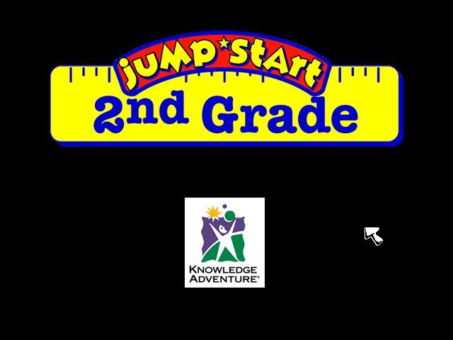 Jumpstart second grade free download