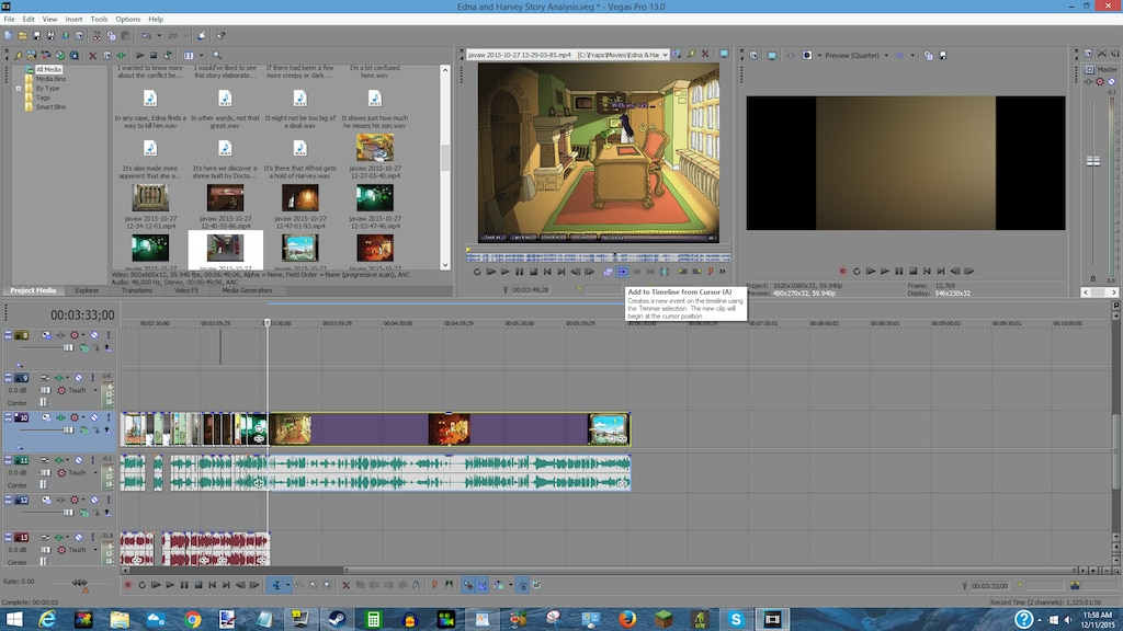 Steam Community :: Vegas Pro 13 Edit - Steam Powered