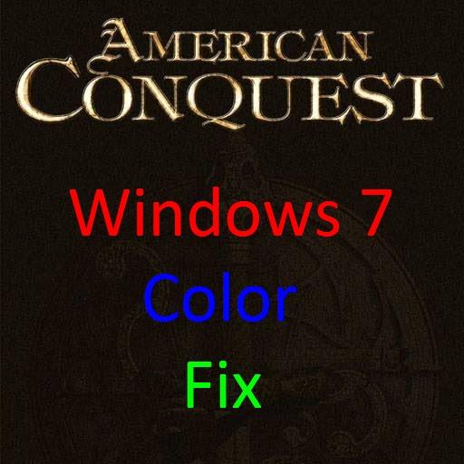 American conquest install guide windows 10, 8, 7, black screen fix.