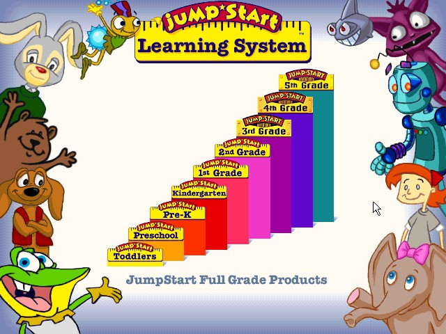 Jumpstart adventures 5th grade download
