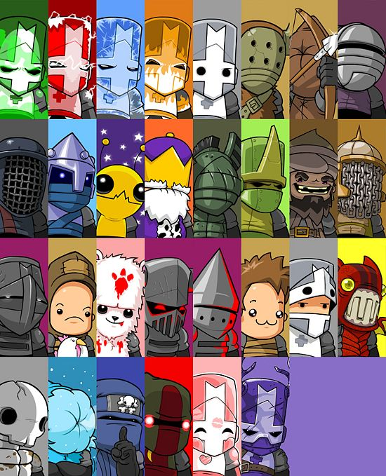 Steam Community :: Guide :: Castle Crashers - How To ...