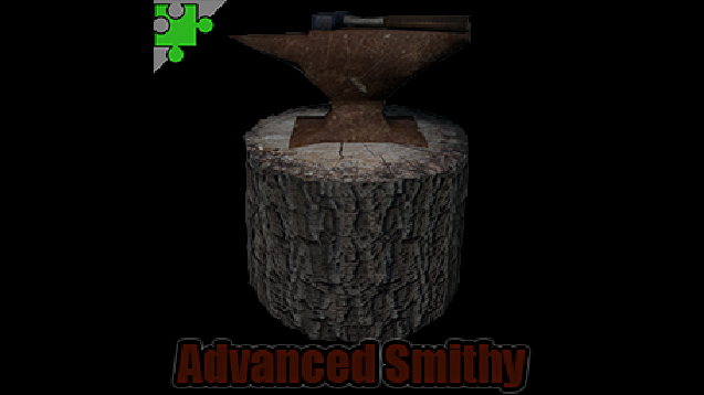 Steam workshop advanced smithy v50 malvernweather Choice Image
