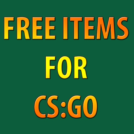 Steam Community :: Guide :: How to get free CS:GO skins