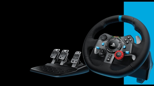 Steam Workshop :: Logitech G29 Medium FFB