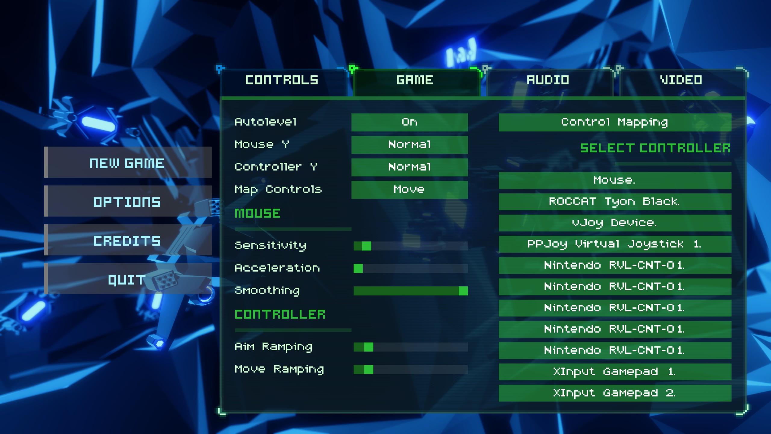 Steam Community :: Guide :: Wiimote-Nunchuk Control Guide