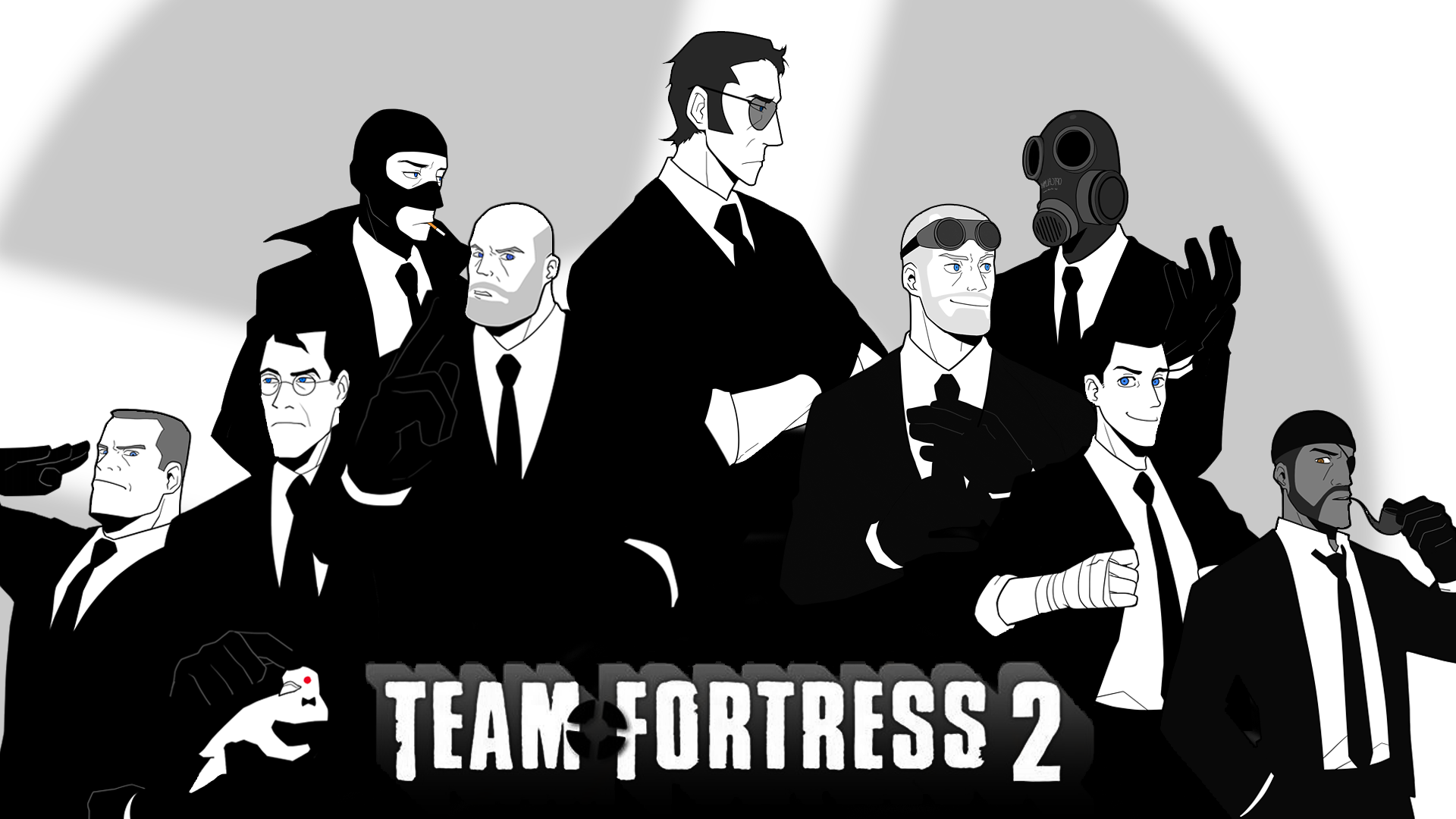 how to make tf2 look better console commands