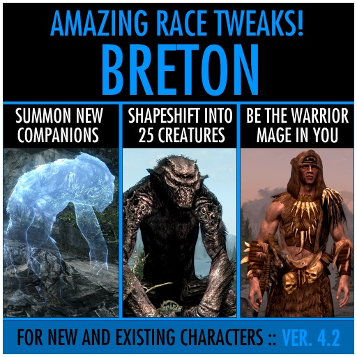 Steam Workshop :: Amazing Race Tweaks! Breton