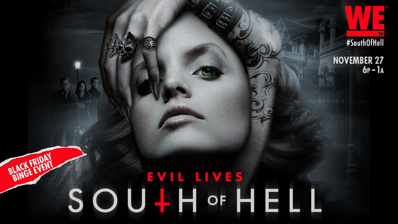 south of hell season 1 episode 1