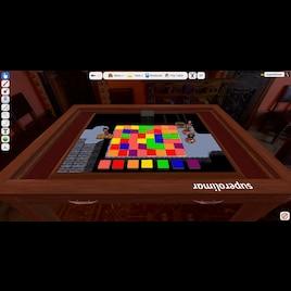 Steam Workshop :: THE GREAT PAPYRUS' TILE PUZZLE!