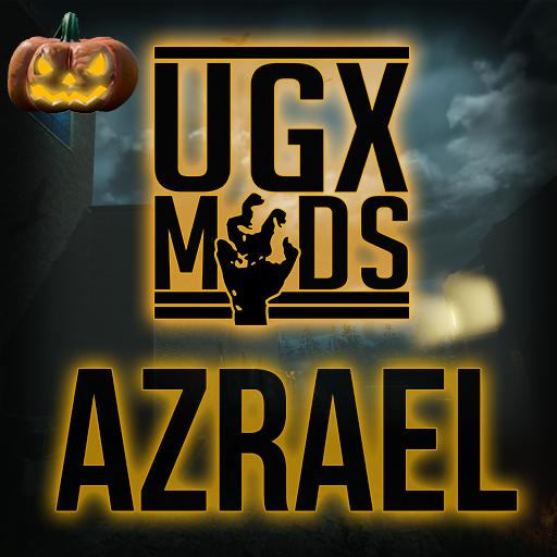 Steam Workshop :: UGX Azrael by UGX-Mods